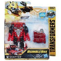 Transformers: Bumblebee Energon Igniters Plus – Shatter