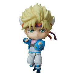 Jojo's Bizarre Adventure Golden Wind Nendoroid Action Figure Caesar Anthonio Zeppeli 10 cm