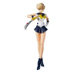 Sailor Moon S.H. Figuarts Action Figure Sailor Uranus Animation Color Edition 16 cm
