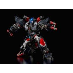Transformers Furai Action Action Figure Optimus Prime 17 cm