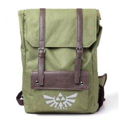 The Legend of Zelda Backpack Hooded Link