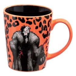 Disney Villains Mug Cruella de Vil