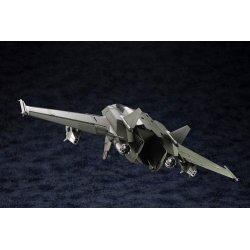 Hexa Gear Plastic Model Kit 1/24 Booster Pack 005 Dark Green Ver. 34 cm