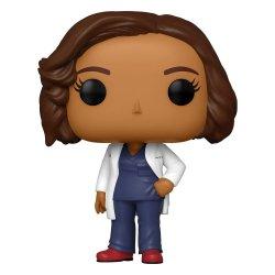 Grey's Anatomy POP! TV Vinyl Figure Dr. Bailey 9 cm