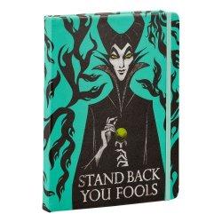 Disney Villains Notebook Maleficent