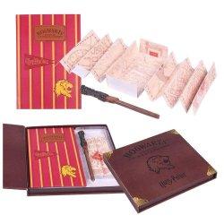 Harry Potter Stationery Set School of Wizardry