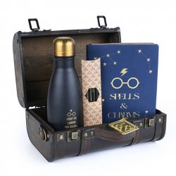 Harry Potter Gift Set Trouble Finds Me