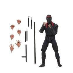 Teenage Mutant Ninja Turtles Action Figure Foot Soldier (Melee) 18 cm