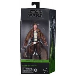 Han Solo (Endor) (Episode VI)