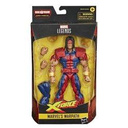 Marvel Legends: Deadpool - Marvel's Warpath