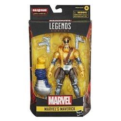 Marvel Legends: Deadpool - Marvel's Maverick