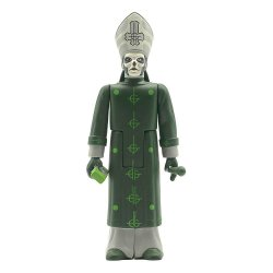 Ghost ReAction Action Figure Papa Emeritus III (Mummy Dust) 10 cm
