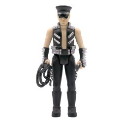 Judas Priest ReAction Action Figure Rob Halford 10 cm