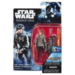 Star Wars: Rogue One - Sergeant Jyn Erso (Eadu)