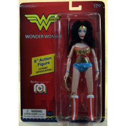 DC Comics Action Figure Retro Wonder Woman 20 cm