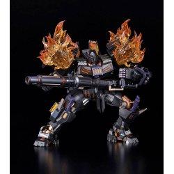 Transformers Kuro Kara Kuri Action Figure The Fallen 21 cm