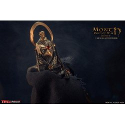 Month Deity of War Action Figure 1/6 Golden Edition 30 cm