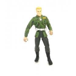 Jurassic Park III – Military General