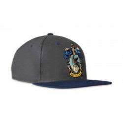Harry Potter Snapback Cap Ravenclaw