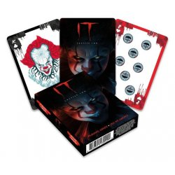 It Chapter Two Playing Cards Movie