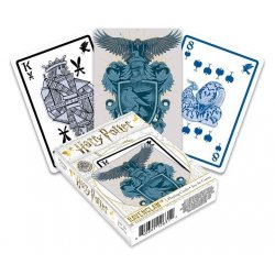 Harry Potter Playing Cards Ravenclaw