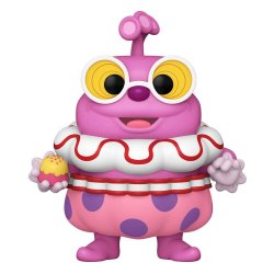 Candy Land POP! Vinyl Figure Jolly 9 cm