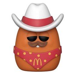 McDonald's POP! Ad Icons Vinyl Figure Cowboy Nugget 9 cm