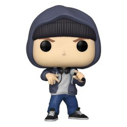 8 Mile POP! Movies Vinyl Figure Eminem B-Rabbit 9 cm