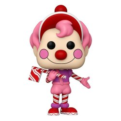 Candy Land POP! Vinyl Figure Mr. Mint 9 cm