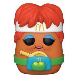 McDonald's POP! Ad Icons Vinyl Figure Tennis Nugget 9 cm