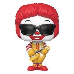 McDonald's POP! Ad Icons Vinyl Figure Rock Out Ronald 9 cm