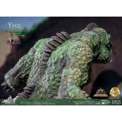 20 Million Miles to Earth Soft Vinyl Statue Ray Harryhausens Ymir Deluxe Version 32 cm
