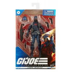 G.I. Joe Classified - Cobra Infantry