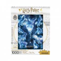 Harry Potter Jigsaw Puzzle Patronus (1000 pieces)