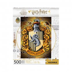 Harry Potter Jigsaw Puzzle Hufflepuff (500 pieces)