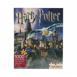 Harry Potter Jigsaw Puzzle Hogwarts (1000 pieces)