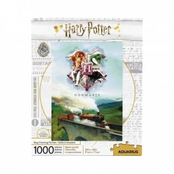 Harry Potter Jigsaw Puzzle Express (1000 pieces)