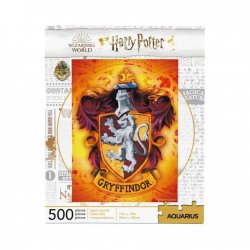 Harry Potter Jigsaw Puzzle Gryffindor (500 pieces)