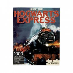 Harry Potter Jigsaw Puzzle Hogwarts Express (1000 pieces)