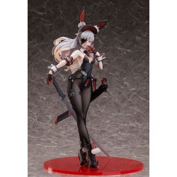 Original Character by Ayaki Combat Rabbit Series Statue 1/4 x-10 47 cm