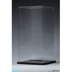 Robotime Acrylic Display Case for 1/6 Action Figures
