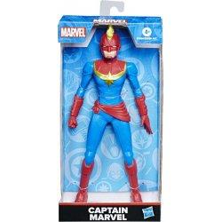 Marvel Universe - Captain Marvel 24 cm