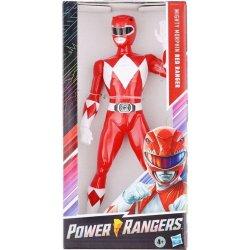 Power Rangers - Mighty Morphin Red Ranger 25 cm
