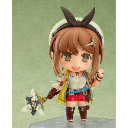Atelier Ryza: Ever Darkness & the Secret Hideout Nendoroid Action Figure Ryza 10 cm