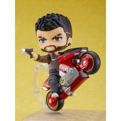 Cyberpunk 2077 Nendoroid Action Figure V: Male DX Ver. 10 cm