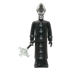 Ghost ReAction Action Figure Papa Emeritus II 10 cm