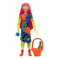 Nightmare Before Christmas ReAction Action Figure Sally GITD (SDCC 2020) 10 cm