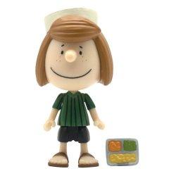 Peanuts ReAction Action Figure Wave 3 Camp Peppermint Patty 10 cm
