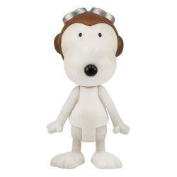 Peanuts ReAction Action Figure Wave 2 Snoopy Flying Ace 10 cm
