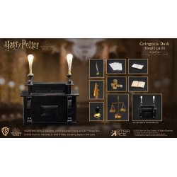 Harry Potter My Favourite Movie 1/6 Gringotts Desk